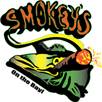 Smokeys On The Bay Shop