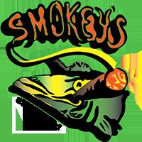 Smokeys On The Bay Shop